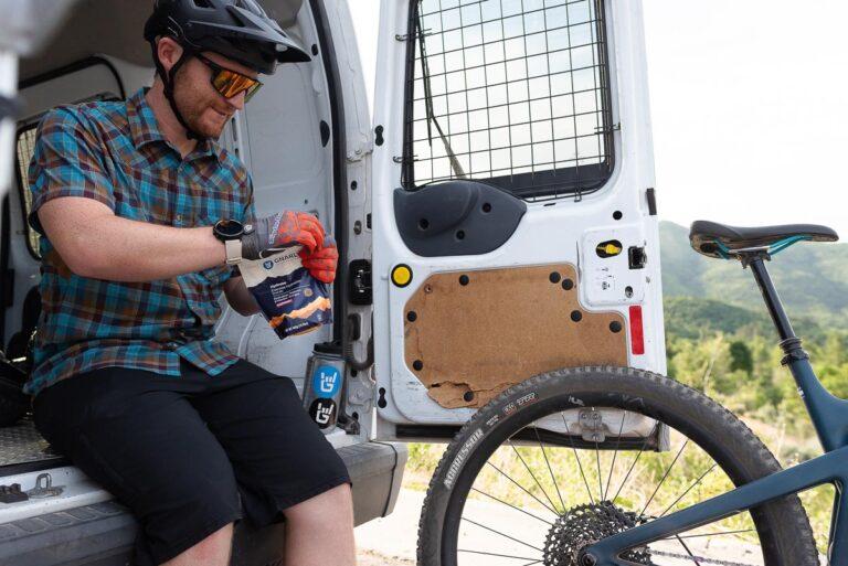 Gnarly Nutrition - Mountain Biking