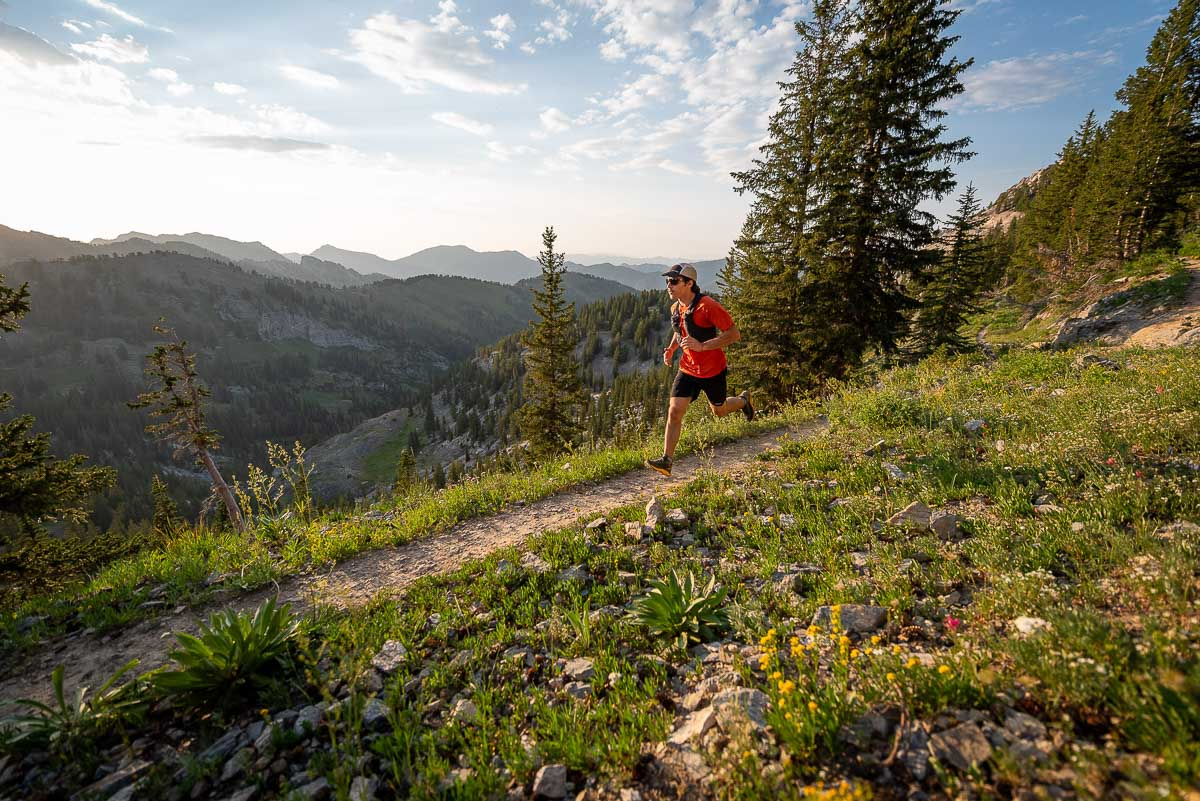 Gnarly Nutrition - Trail Running