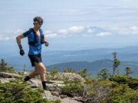Scott Jurek, Previous Appalachian Trail FKT Holder, Is Back for a Second Record Attempt