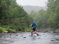 Scott Jurek Terminates Appalachian Trail FKT Bid