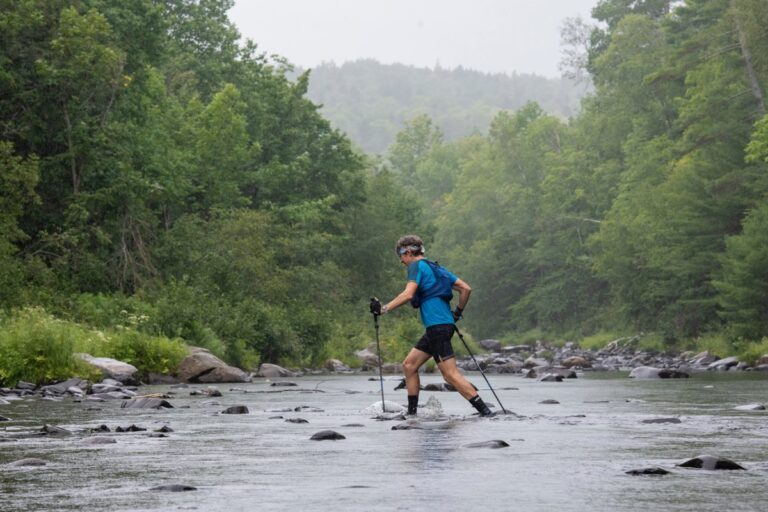 Scott Jurek - 2021 Appalachian Trail speed attempt 2