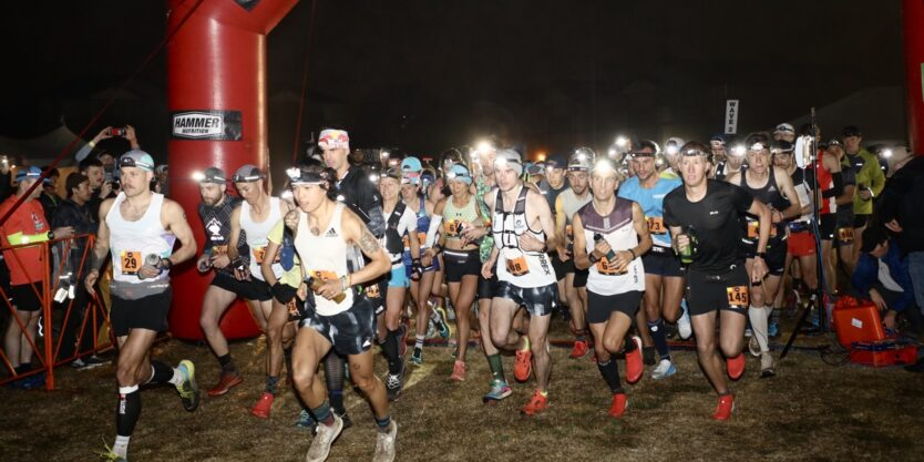 Emergent Scientific Research on Mental Health in Ultra-Endurance Sports