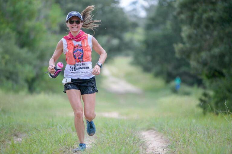 Habanero Hundred, Trail Racing Over Texas, TWIR