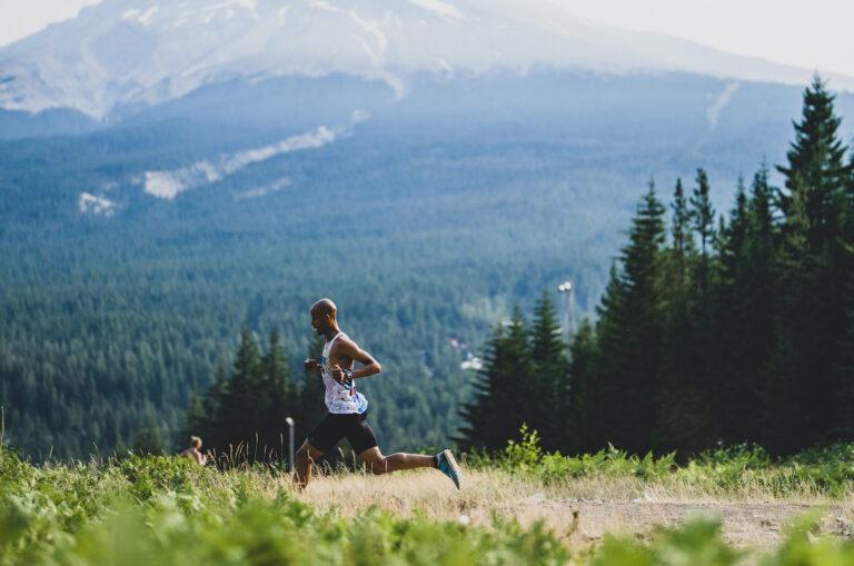 Joe Gray, US Mountain Running Championships, this week in running