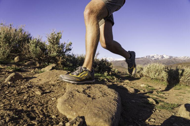 Altra Lone Peak Anniversary - Lifestyle