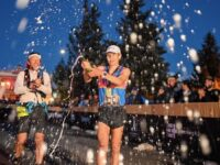 2021 Leadville 100 Mile Results: Hughes and Macdonald Win