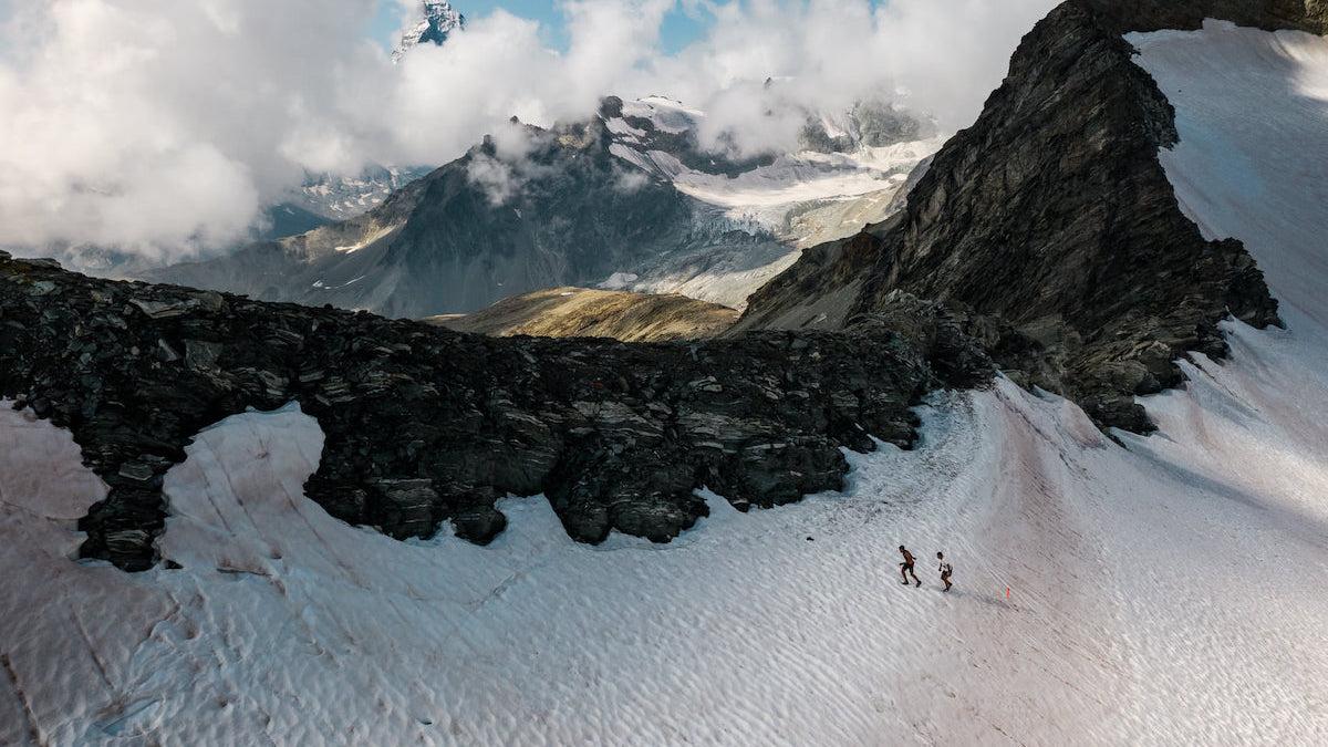 The Matterhorn Ultraks Extreme 25k