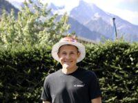 Dmitry Mityaev Pre-2021 UTMB Interview