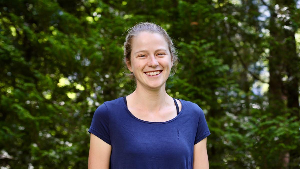 Katie Schide - 2021 UTMB