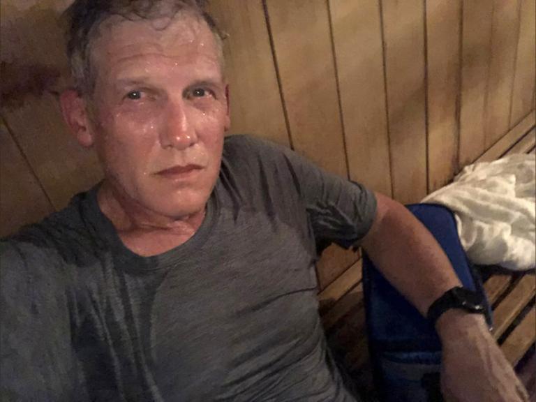 Rick Yelverton - Age Old Runners - July 2021