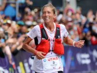 2021 UTMB Results: D'haene Earns Fourth Win and Dauwalter a Course Record