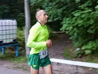 Aleksandr Sorokin Runs New 24-Hour World Record