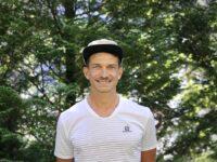 Mathieu Blanchard Post-2021 UTMB Interview