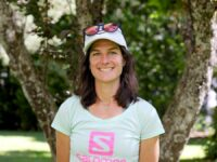 Camille Bruyas Post-2021 UTMB Interview