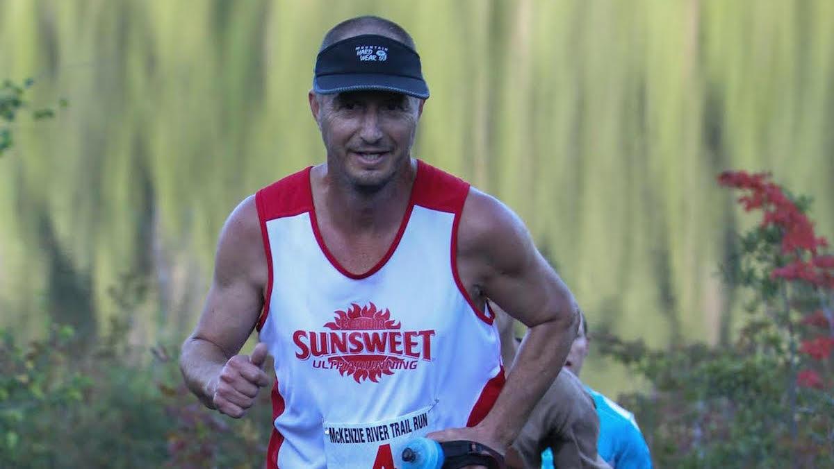 McKenzie Trail Run Craig Thornley Feature