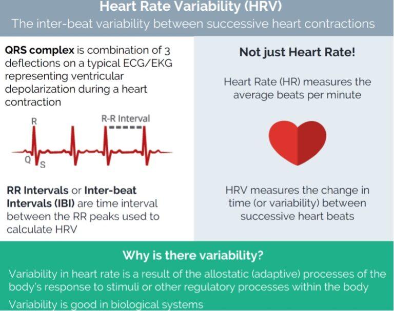 Heart Rate Variability Corrine Malcom