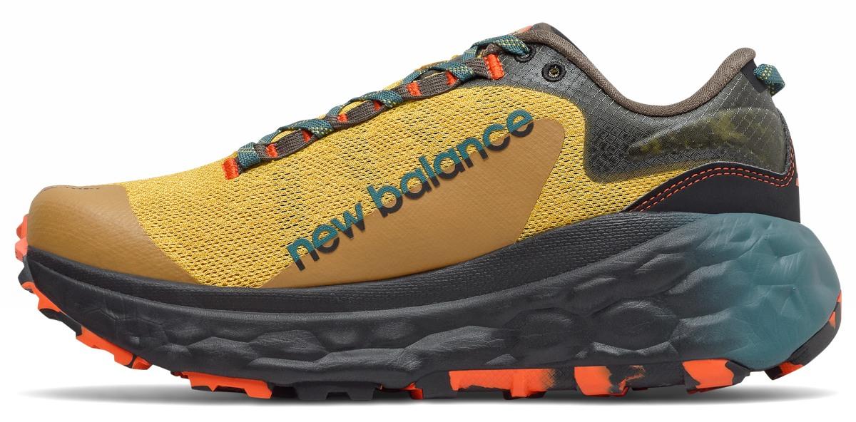 New Balance Fresh Foam Trail More v2