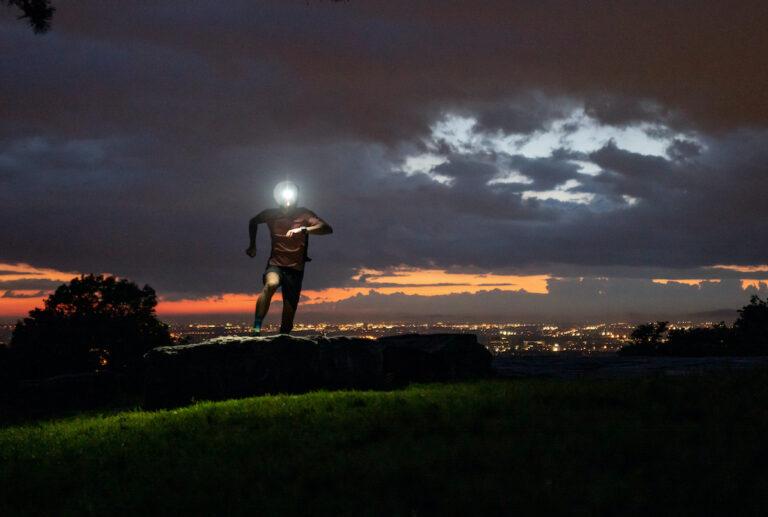 Petzl Swift RL Trail Running Headlamps