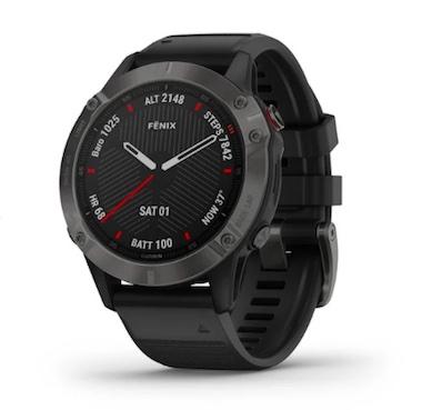 Garmin Fenix 6 Pro Watch