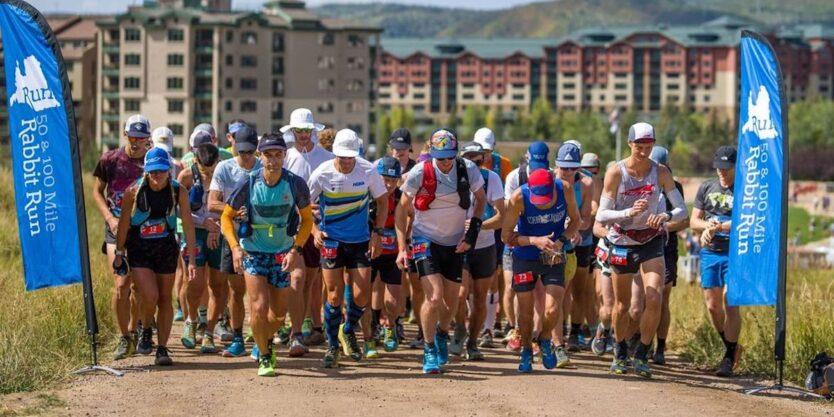 2021 Run Rabbit Run 100 Results: Dave Stevens, Addie Bracy Win