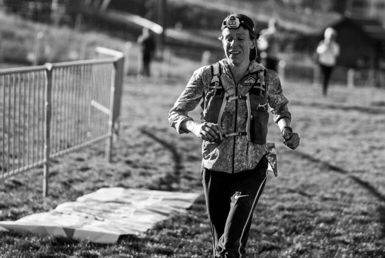 Addie Bracy - Run Rabbit Run 100 Female Champion