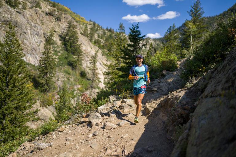 Nick Coury Run Rabbit Run - Paul Nelson Trail Junkie Photos