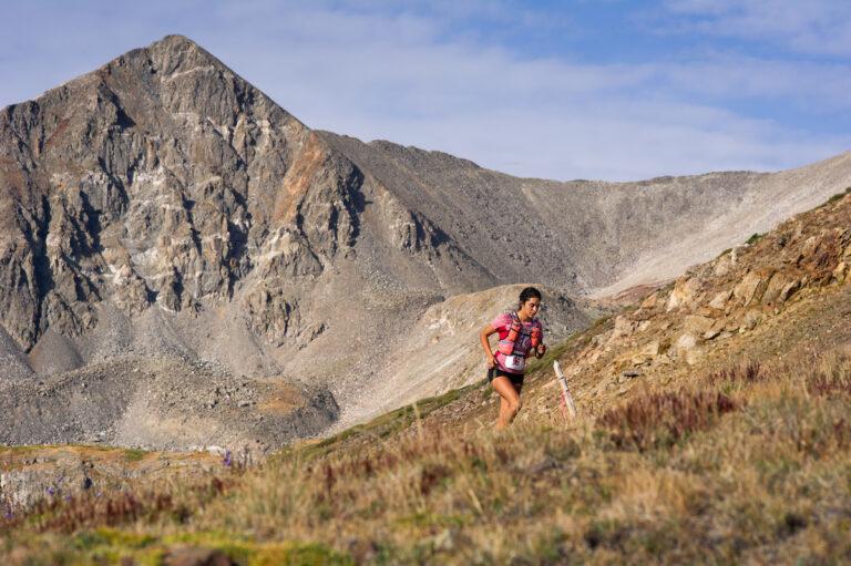 WeRunFar Laura Cortez 2018 Breck Crest Marathon
