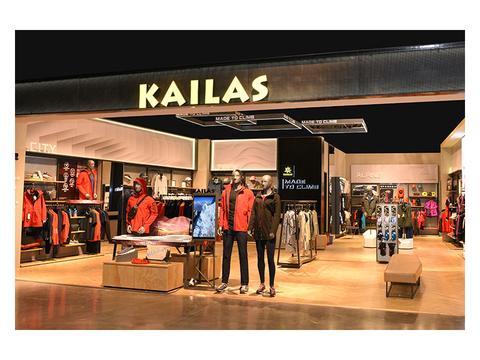 Kailas Store