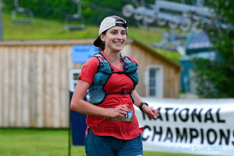 Abby Levene - Best Womens Running Tees - Patagonia Cool Capilene Lightweight Shirt