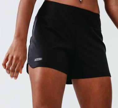 Best Women's Running Shorts - Decathalon Kalenji Run Dry - Product
