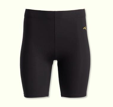 Best Women's Running Shorts - Tracksmith Allston Long Short - Product