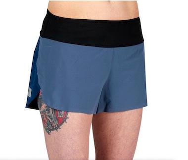 Best Women's Running Shorts - Ultimate Direction Velum Short - Product