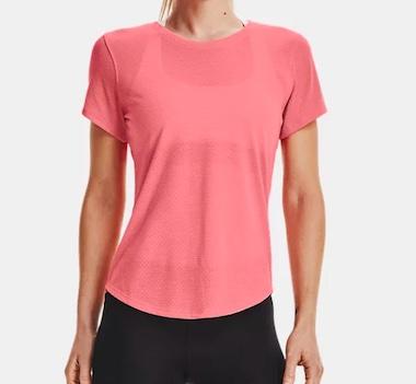 Best Women's Running Shorts - Under Armour Streaker Run Short Sleeve - Product