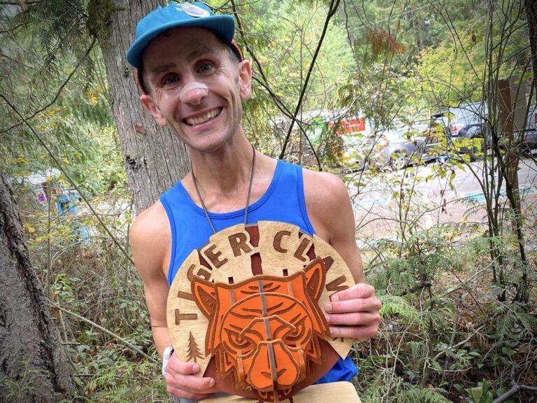 David Roche - 2021 Tiger Claw champion
