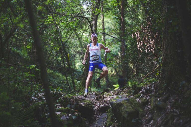 Jonathan Albon - 2019 Trail World Championships