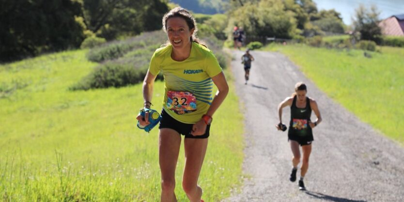 Reconsidering Your Time off After a Season of Running