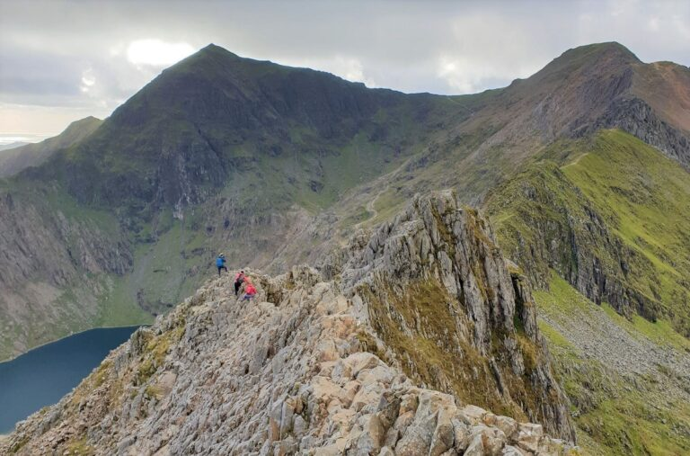will renwick ran 500 miles and over 189 peaks in 3 weeks