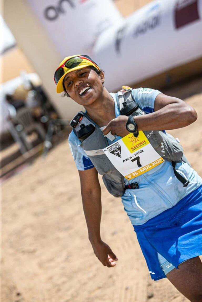 2021 Marathon des Sables - Aziza Raji - CIMBALY_MDS2021@ODDOUX_HD2021_05_10-6300