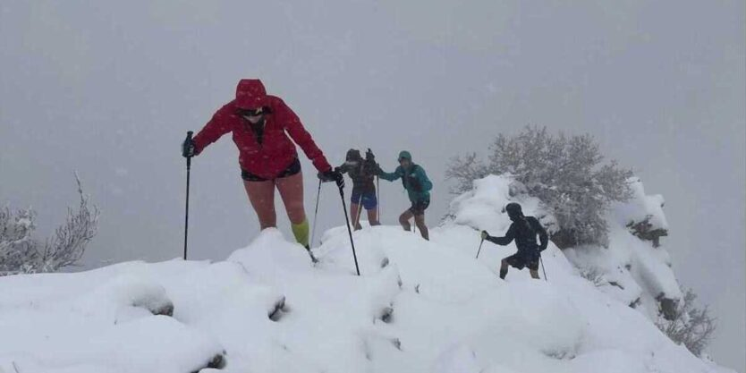 What Really Happened at the 2021 DC Peaks 50 Mile Race?