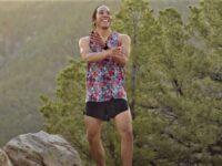 "Watch: Film Portrays Running As Art in Janji's ""Cosmic Runner"""