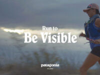 """Short Film """"Run to Be Visible"""" Celebrates the Work of Indigenous Runner and Academic Dr. Lydia Jennings"""