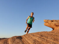 Training for the Trail, Part 3: Speedwork