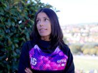 Gemma Arenas Pre-2021 Les Templiers Interview