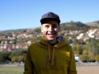 Henri Ansio Pre-2021 Les Templiers Interview