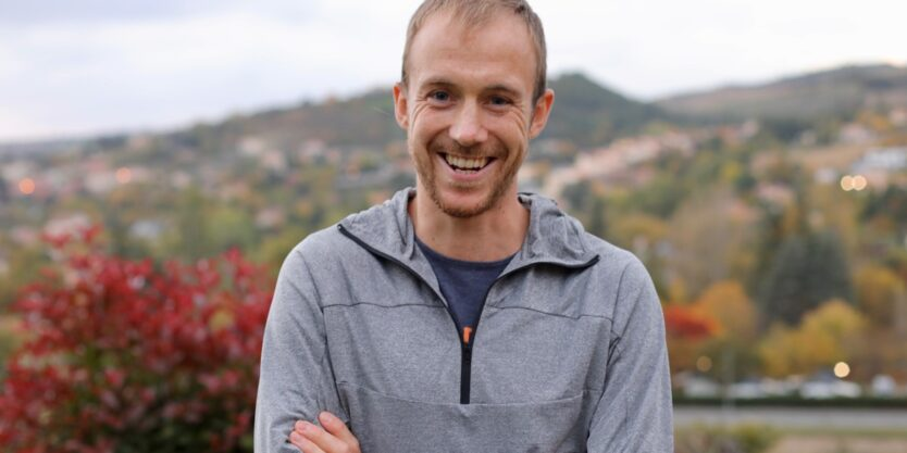 Jonathan Albon, 2021 Les Templiers Champion, Interview