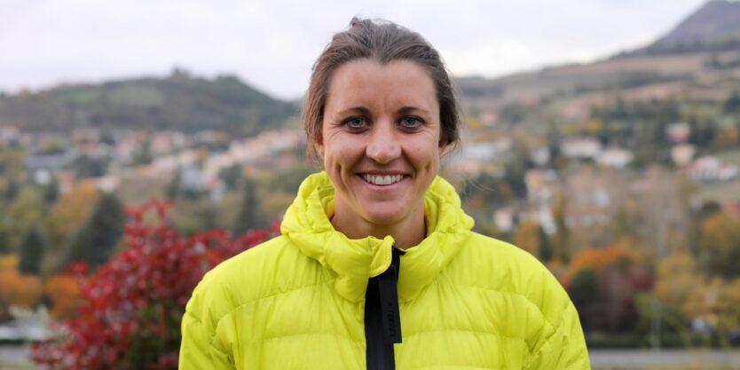 Ruth Croft, 2021 Les Templiers Champion, Interview