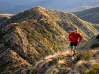 From Mountaineering to Mountain Trails: Kailas's Journey to Trail Running