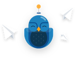 joinesty owl with mail