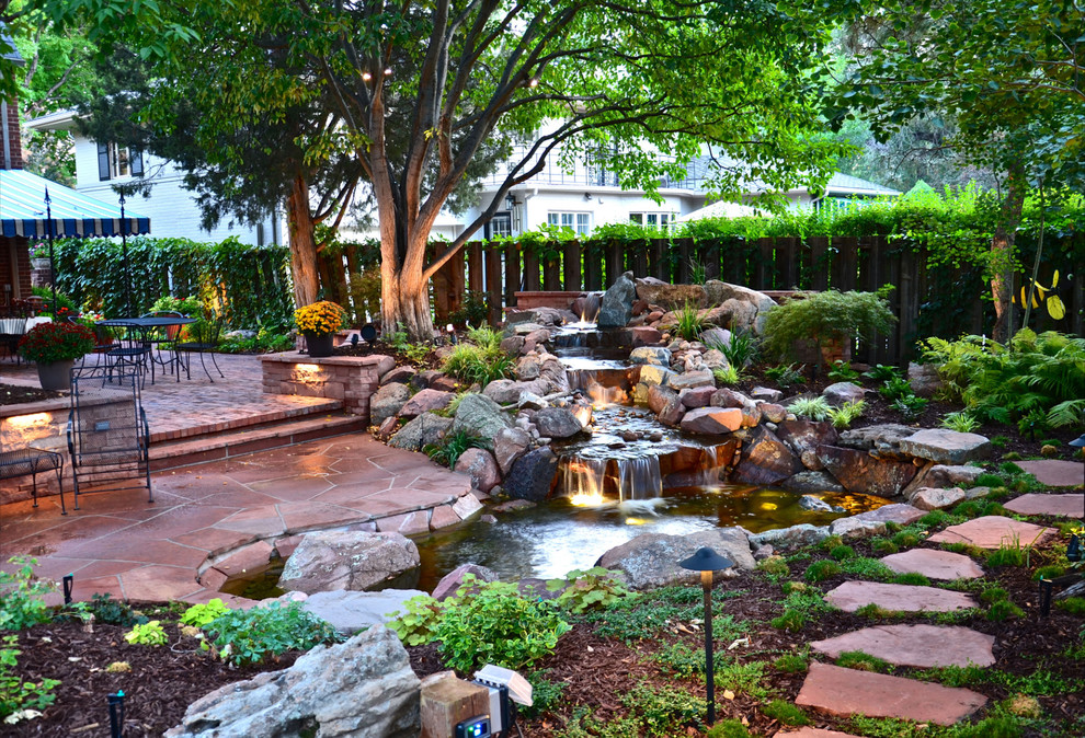 Finding The Top 13 Landscape Architects In The Denver Area