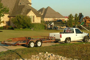 Todd's Lawn Care of Dallas, TX, 75243 - rated 4.66 / 5